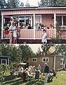 Jacob Truedson Demitz 43rd birthday groups 1991.jpg