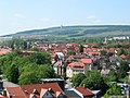 Jakobskirchturm - Blick zum Ettersberg - panoramio.jpg