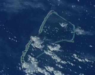 Jaluit Atoll atoll