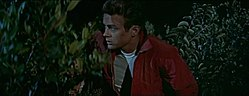 James Dean in Rebel Without a Cause trailer.jpg