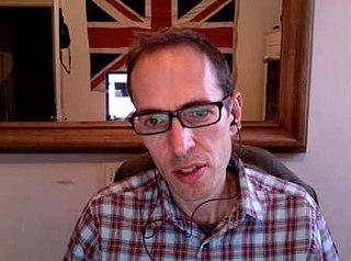James Delingpole English writer