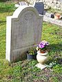 James Hammett's Grave - geograph.org.uk - 1176620.jpg