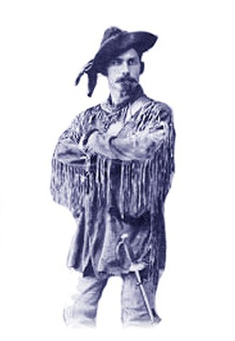 Commissioner of Yukon - Image: James Morrow Walsh