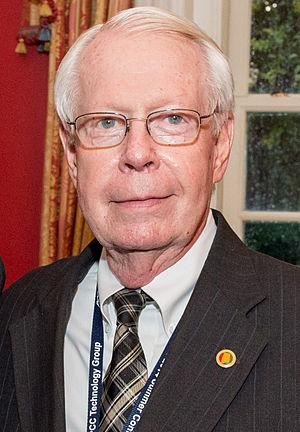 James R. Bennett - James R. Bennett in 2014