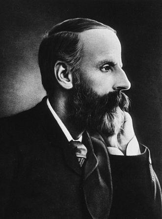 James Ward (psychologist) - Image: James Ward 1843 1925