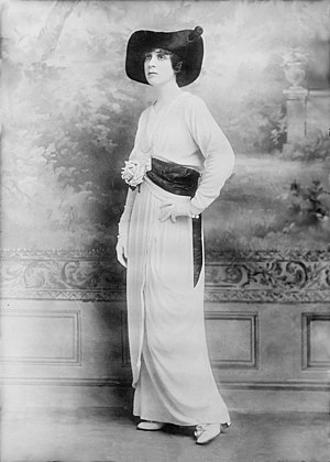 Cowl, Jane (1884-1950)