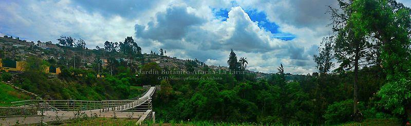 File:Jardín Botánico Atocha-La Liria de Ambato.jpg