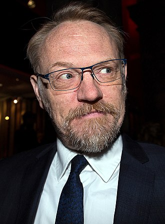 Jared Harris - Harris in December 2014