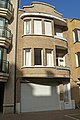 Jaren 1930-appartementsgebouw, Parmentierlaan 229, Knokke (Knokke-Heist).JPG