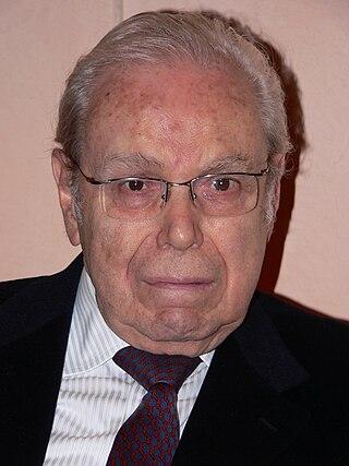 Javier Pérez de Cuéllar