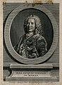 Jean-Jacques Dortous de Mairan. Line engraving by E. Ficquet Wellcome V0003792.jpg