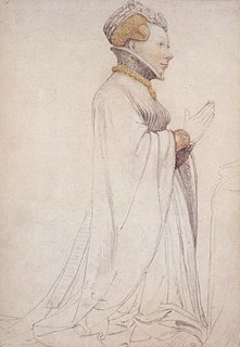15th-century French countess