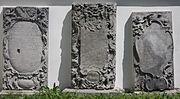 Jelenia Góra Cmentarz wokół Kościoła Łaski (19).JPG