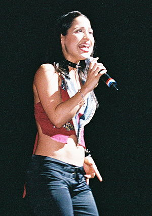 Jennifer Peña - Image: Jennifer Peña cropped