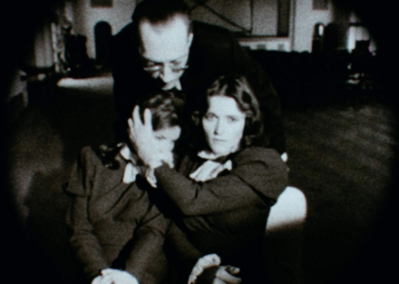 Kidder (right) with Jennifer Salt and William Finley in Sisters (1973) Jennifer Salt, William Finley, and Margot Kidder in Sisters.png