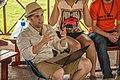 Jeremy Varon 2015.jpg