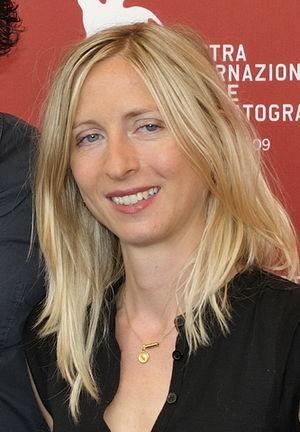 Jessica Hausner - Jessica Hausner at the 66th Venice International Film Festival