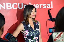 Jessica Szohr at 2015 TCA.jpg