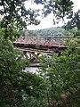 Jezioro Pilchowickie most kolejowy.jpg