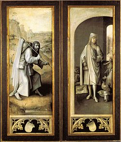 Jheronimus Bosch Last Judgment triptych (Vienna) exterior.jpg