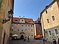 Jiřská, Pražský Hrad, Hradčany, Praha, Hlavní Město Praha, Česká Republika (48792039367).jpg