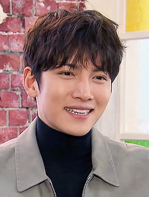 Ji Chang-wook in 2017 Feb.jpg