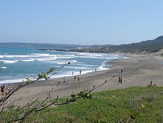 Kenting National Park - Image: Jialeshui surf