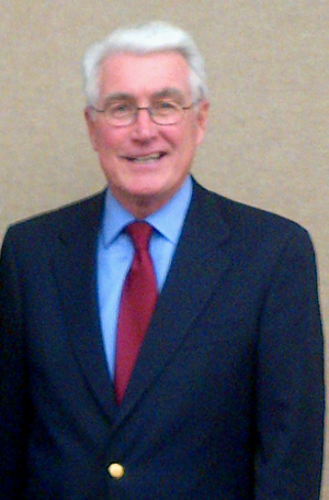Jim Edgar - Image: Jim Edgar 2013