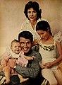 Jim Garner and his family, 1959.jpg