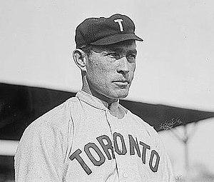 Jim Mullin (baseball) - Image: Jim Mullin