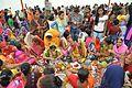 Jivitputrika Observation - Ramkrishnapur Ghat - Howrah 2016-09-23 9625.JPG