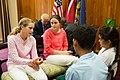 Joe and Jill Biden visit Trinidad and Tobago, May 2013 03.jpg