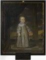 Johan Adolf, 1575-1616, hertig av Holstein-Gottorp - Nationalmuseum - 14786.tif