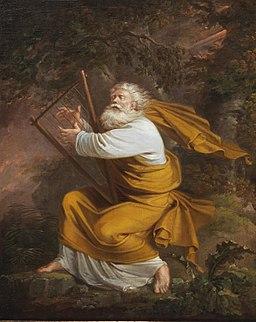 Johann Josef Schindler König David