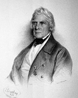Johann Joseph von Prechtl