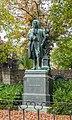Johann Sebastian Bach monument in Eisenach.jpg