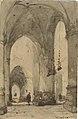 Johannes Bosboom - Interieur van de Sint Bavokerk in Haarlem.jpg