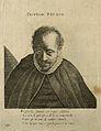 Johannes Faust. Line engraving. Wellcome V0001879.jpg