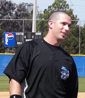 John-Ford Griffin American baseball player