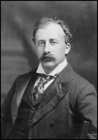 John Guille Millais - Johnny Millais c 1900