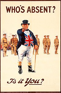 John Bull - World War I recruiting poster.jpeg