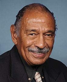 1983 : Rep. John Conyers Jr.'s Campaign to Establish Martin Luther King Day Bears Fruit