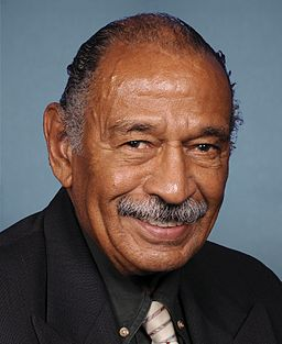 John Conyers 113th Congress