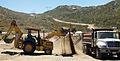 John Deere backhoe loader, Texas.jpg