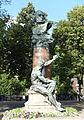 John Ericsson monument by John Börjeson - Stockholm, Sweden - DSC00743.JPG