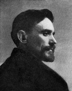 John Vanderpoel - John Vanderpoel