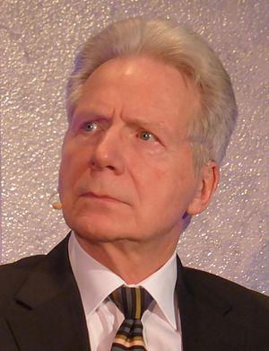 John Mauceri - John Mauceri in 2016