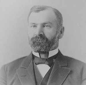 John Miller (North Dakota politician) - Image: John Miller (North Dakota Governor)