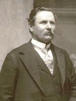 John R. Park - Parks, ca. 1896