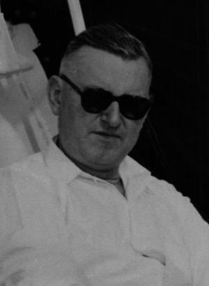 John R. Steelman - Image: John R. Steelman